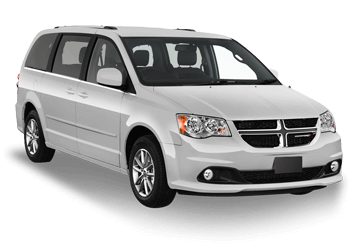 Dodge Caravan or Similar