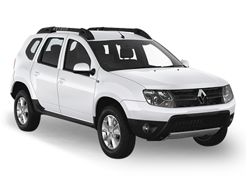 Renault Duster o Similar