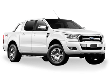 Ford Ranger or Similar