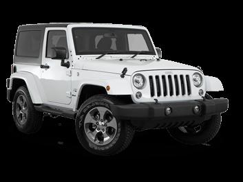 Jeep Wrangler AC