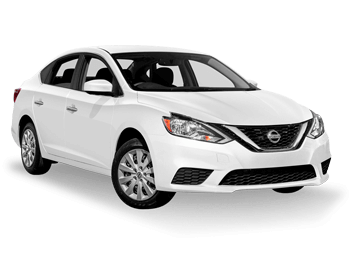 Nissan Sentra or Similar