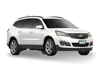 Chevrolet Traverse o Similar