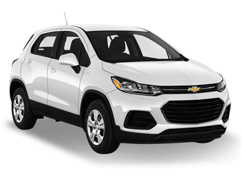 Chevrolet Trax or Similar