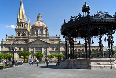 Rental Car In Guadalajara Enterprise Rent A Car Mexico