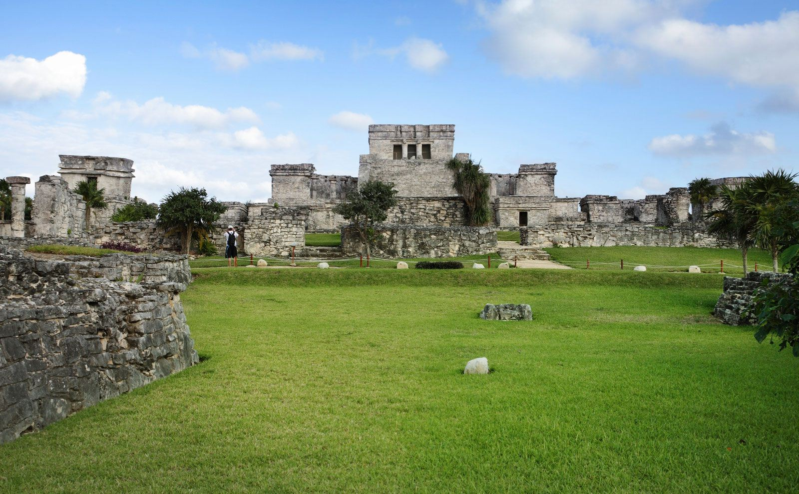 The Mayan Riviera in Quintana Roo